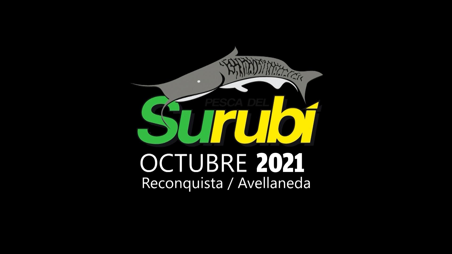 Programa especial del Concurso Argentino de Pesca del Surubí