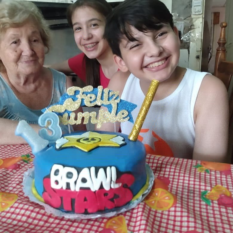Tiene 13 años y un talento único. La historia de Fabricio Cortéz: el dibujante que necesitaba un mouse