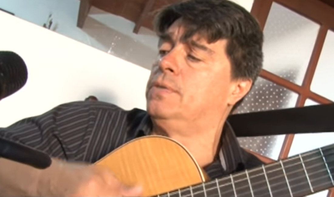 Murió Lalo Sandrigo por COVID
