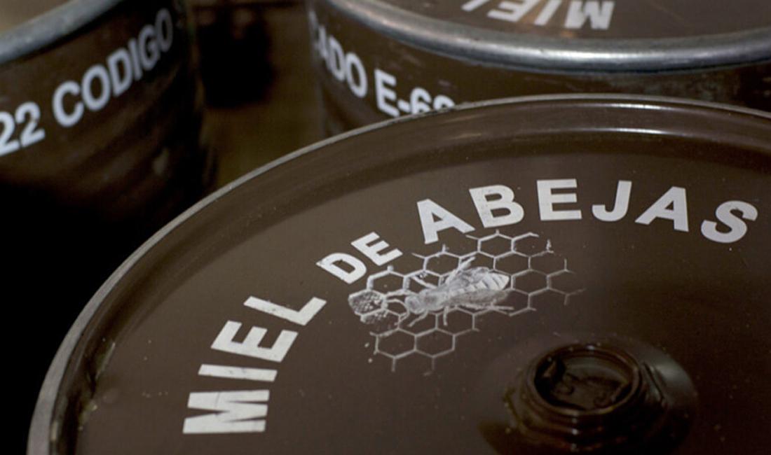 Las exportaciones santafesinas de miel crecieron un 45% en 2020