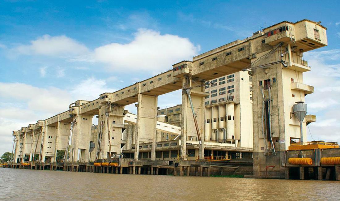 Desde febrero el puerto de Santa Fe comenzará a exportar trigo